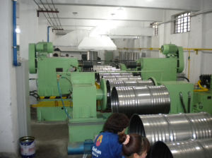 Auto Drum Making Line pictures & photos