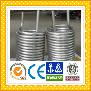 316ti Stainless Steel Flexible Pipe pictures & photos