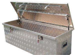 Aluminium Tool Box (DAL 1450)