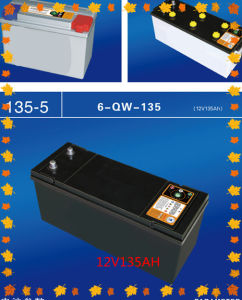 Sealed Lead Acid Battery 12 V 32ah-220ah pictures & photos