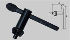 Drill Chuck Key 05