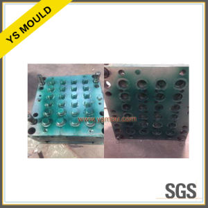 24 Cavity Plastic PP Cap Mould pictures & photos