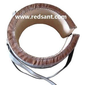 Heat Resistant Insulation Cover for Heaters, Barrels, Pipes, etc pictures & photos