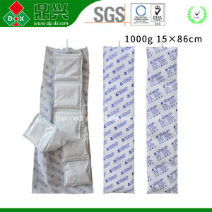 OEM /Top One Brand High Absorption Moisture Absorber Silica Gel /Clay/Calcium Chloride Container Desiccant pictures & photos