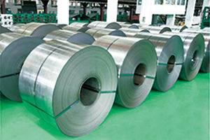 201 Hot and Cold Rolled Stainless Steel Coils pictures & photos