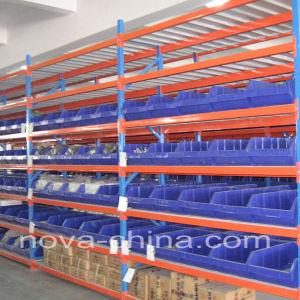 Nova Warehouse Logistic Longspan Rack with High Density pictures & photos