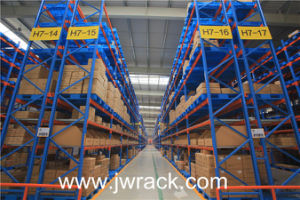Heavy Duty Pallet Rack for Storage pictures & photos
