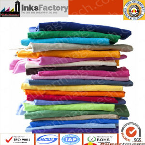 Color Blank T-Shirt for Sublimaiton/Heat Transfer (SI-HC-MC2503#) pictures & photos