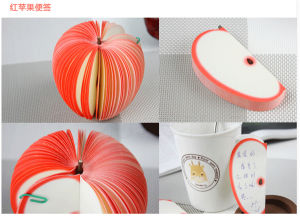 Kudamemo Fruit / Hotel Butterfly / Note Paper pictures & photos