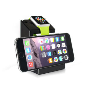Duo-Dua Iwatch Stand for Apple Watch pictures & photos