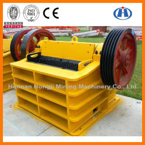 2014 China Good Quality Jaw Crusher Stone Crusher