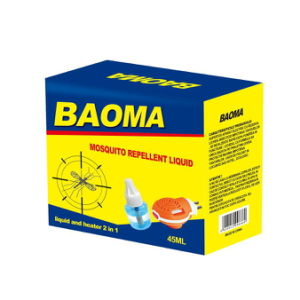 Baoma Mosquito Liquid and Vaporizer pictures & photos