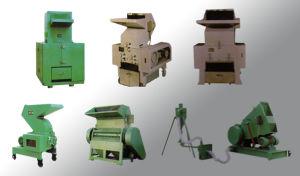 Plastic Crusher (SWPSerier)