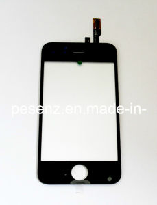 Phone LCD Touch Screen Digitizer for iPhone 3G/3GS Touch Panel pictures & photos