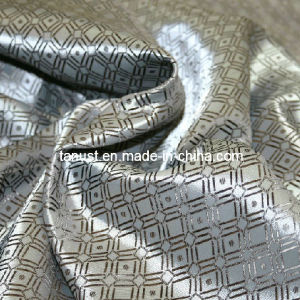 Nylon Polyester Two Tone Taffeta Fabric (A21)