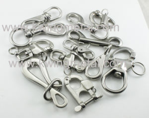 Stainless Steel Swivel Bolt Snap pictures & photos