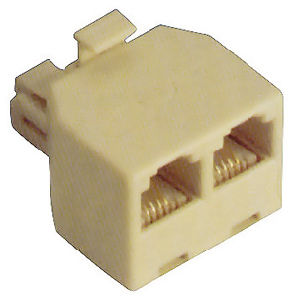 Telephone Jack/Connector pictures & photos