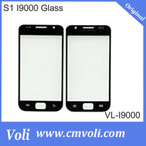 New Glass Lens for Samsung Galaxy S I9000 Black pictures & photos
