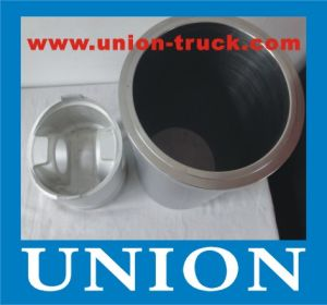 Super Dolphin Engine Part Cylinder Liner Kit for Hino Em100 Engines pictures & photos