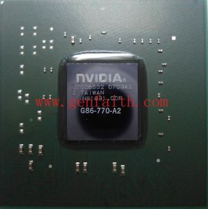 Laptop GPU Chips (G86-770-A2)