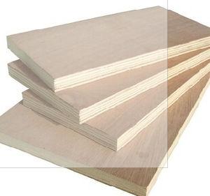 Carb Poplar Plywood/Hardwood Plywood/Film Faced Plywood