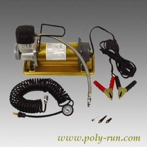 Professional DC Mini Air Compressor (CE, ROHS) (PMAC013) pictures & photos