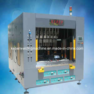 SGS CE ISO9001 Automotive Dashboard Ultrasonic Welding Machine