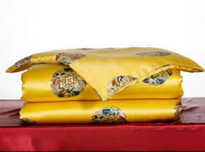 Silk Quilt Sets (704-50)