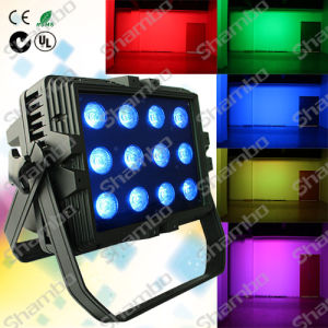 Cheap Outdoor Decoration LED Wall Washer 15W COB pictures & photos