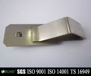 Stainless Steel Compression Stamping/ Metal Stamping Part pictures & photos