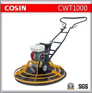 Cosin Cwt1000 Power Trowel Floater