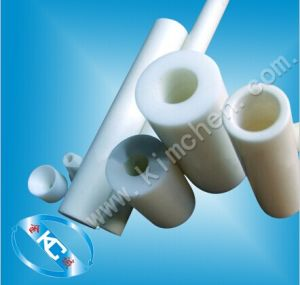 99% Alumina Parts Ceramic Eyelets Wire Tube Guides pictures & photos