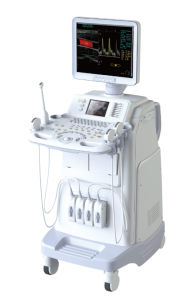 Top Selling 3D Color Doppler Ispark 380 with Ce ISO FDA pictures & photos