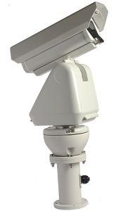 Megapixel IP High Speed Positioning Pan Tilt PTZ Camera UV20-IP pictures & photos