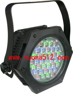 Nmo-105 Outdoor PAR / LED Outdoor / Architainment Light