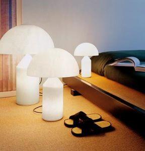 Atollo Table Lamp (MSTL18)