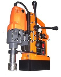 50mm The Professional Magnetic Base Core Drilling Machine (SCY-50CD) pictures & photos