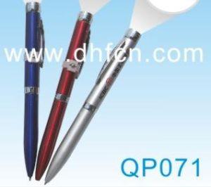 Project Pen (QP071)