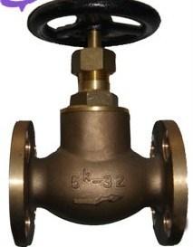 Marine Bronze Globe Valve