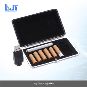 Electronic Cigarette With Metal Case (805A-C)
