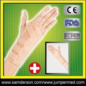 Neoprene Wrist Splint (JM-WR02801)