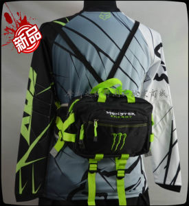 Waterproof Polyester Motorcycle Travel Racing Sports Waist Pack Bag pictures & photos