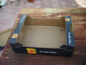 Fruit Box (VE-C-006)