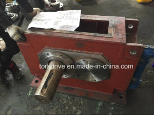 H High Power Parallel Shaft Customized Gearbox pictures & photos