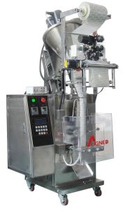 Automatical Powder Packaging Machine (DXDF120B) pictures & photos