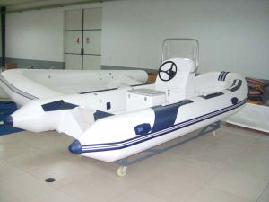 Rib Boat 4.7m ( RIB470A) pictures & photos