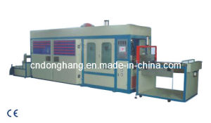 High-Speed Vacuum Forming Machine (DH50-68/120S-A) pictures & photos