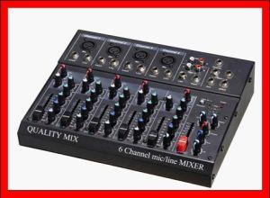 PRO Audio Mixer/Professional Mixing Console (MU)