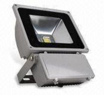 LED COB Floodlight, COB Flood Light, COB Outdoor Lighting, 70W COB Floodlight pictures & photos