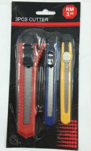 3 PCS Knife Set/ Cutter Tools pictures & photos